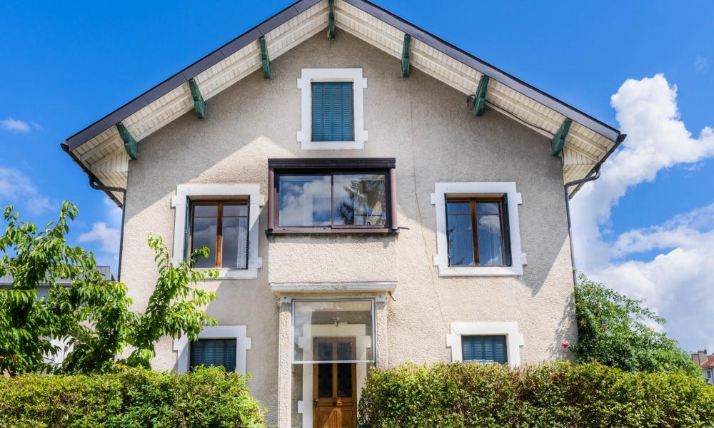 Vente maison 13 pièces à Annecy - réf. 4034BA - Photo 1
