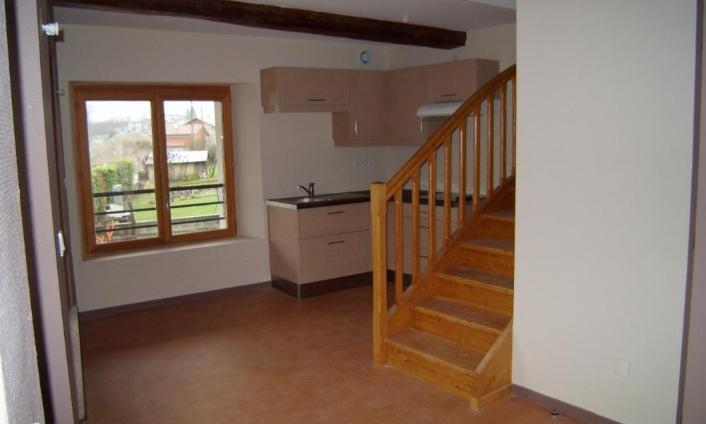 Vente maison 5 pièces à Sévrier - réf. 4007 - Photo 7