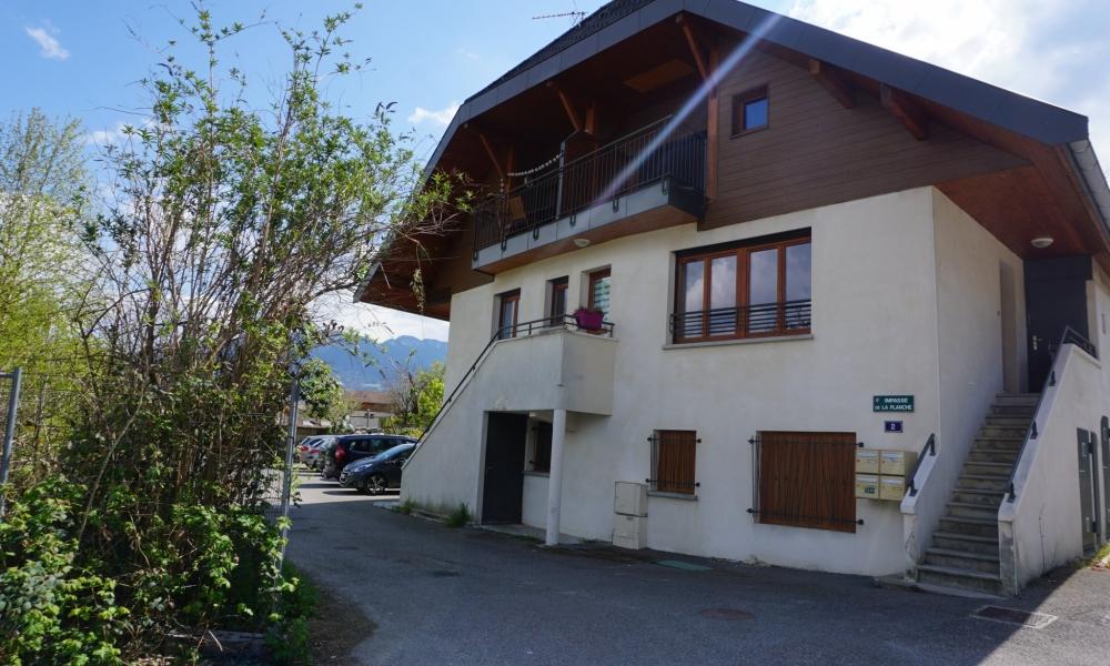 Vente maison 5 pièces à Sévrier - réf. 4007 - Photo 10