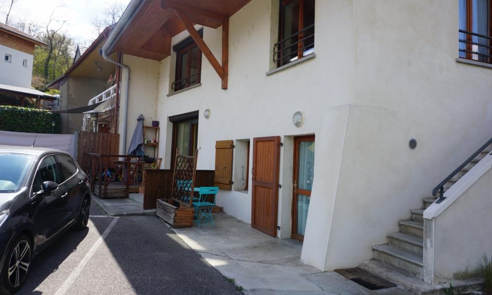 Vente maison 5 pièces à Sévrier - réf. 4007 - Photo 9