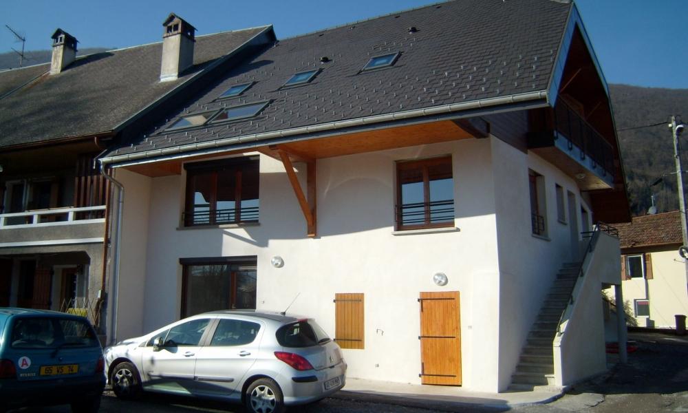 Vente maison 5 pièces à Sévrier - réf. 4007 - Photo 1