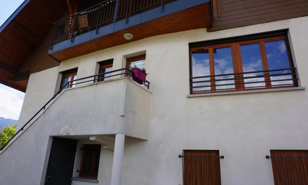 Vente maison 5 pièces à Sévrier - réf. 4007 - Photo 3
