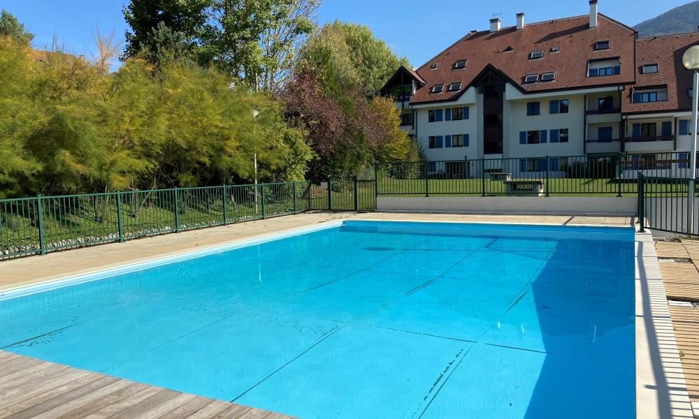 Vente appartement 4 pièces à ANNECY LE VIEUX - Photo 1