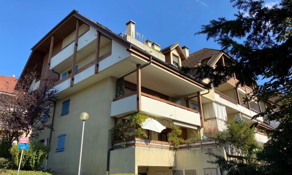 Vente appartement 4 pièces à ANNECY LE VIEUX - Photo 7