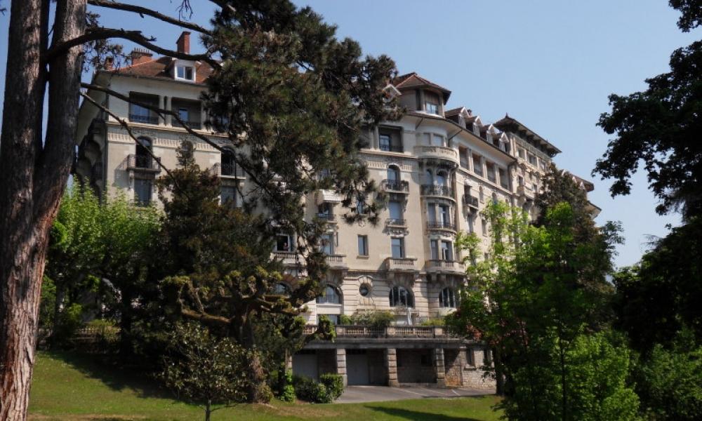 Location appartement 2 pièces à AIX LES BAINS - réf. 5115 - Photo 1