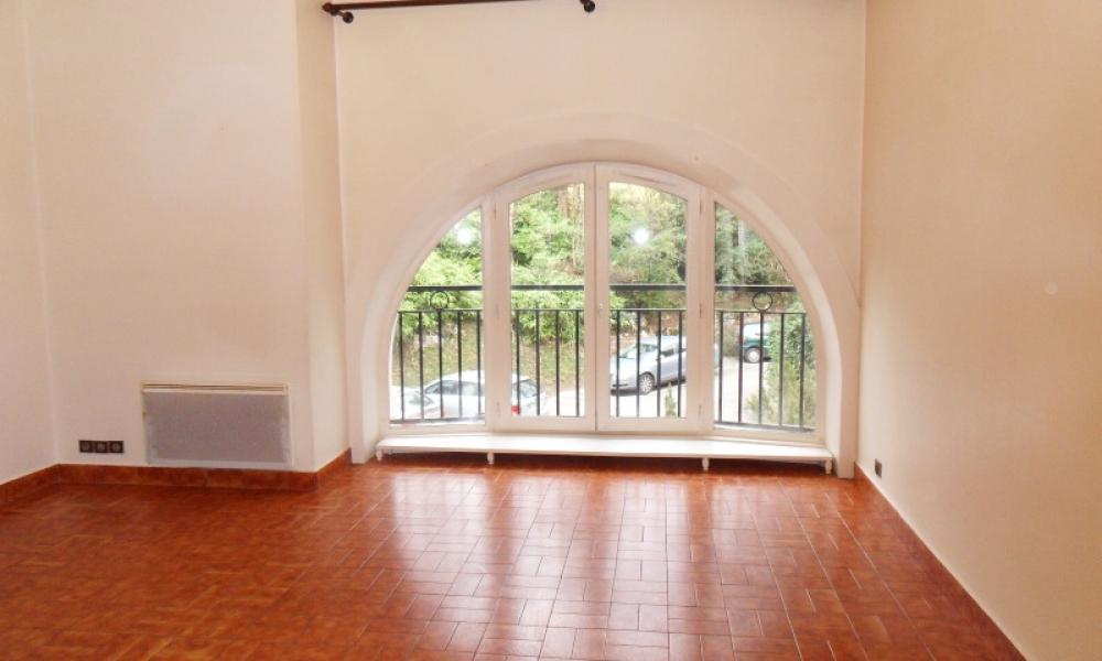 Location appartement 2 pièces à AIX LES BAINS - réf. 5115 - Photo 2