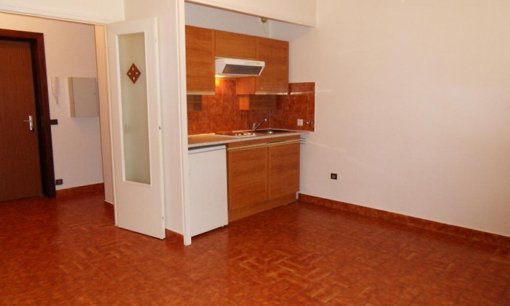 Location appartement 2 pièces à AIX LES BAINS - réf. 5115 - Photo 3
