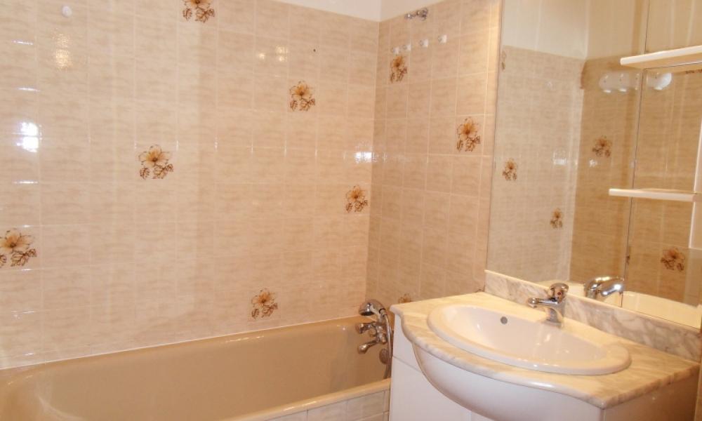 Location appartement 2 pièces à AIX LES BAINS - réf. 5115 - Photo 5