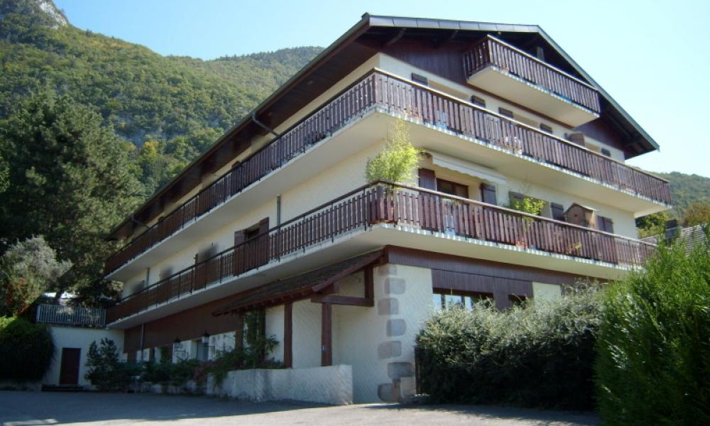 Location appartement 2 pièces à ANNECY LE VIEUX - réf. 662 - Photo 3