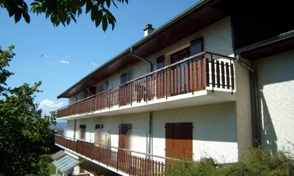 Location appartement 2 pièces à ANNECY LE VIEUX - réf. 662 - Photo 7