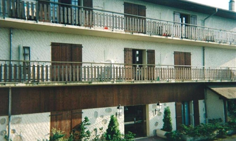 Location appartement 2 pièces à ANNECY LE VIEUX - réf. 662 - Photo 8