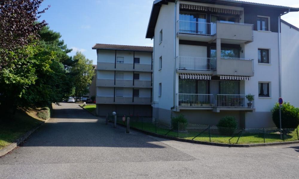 Location appartement 3 pièces à ANNECY LE VIEUX - réf. 7140 - Photo 2