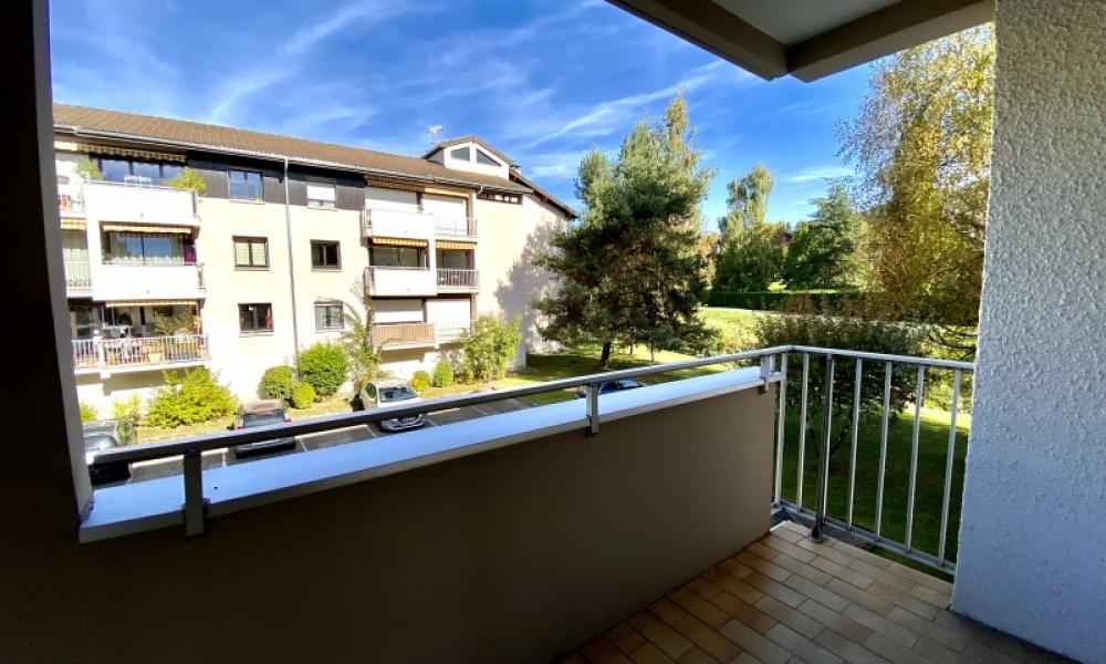 Location appartement 3 pièces à ANNECY LE VIEUX - réf. 7140 - Photo 4