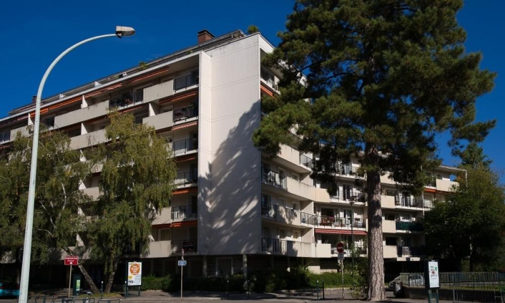 Location appartement 4 pièces à ANNECY - réf. 165 - Photo 1