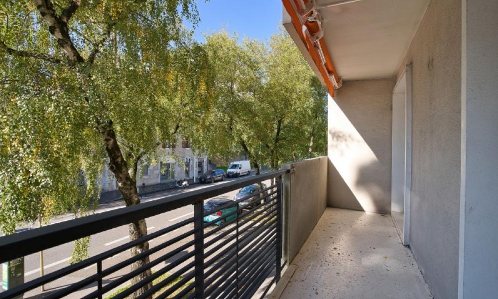 Location appartement 4 pièces à ANNECY - réf. 165 - Photo 3