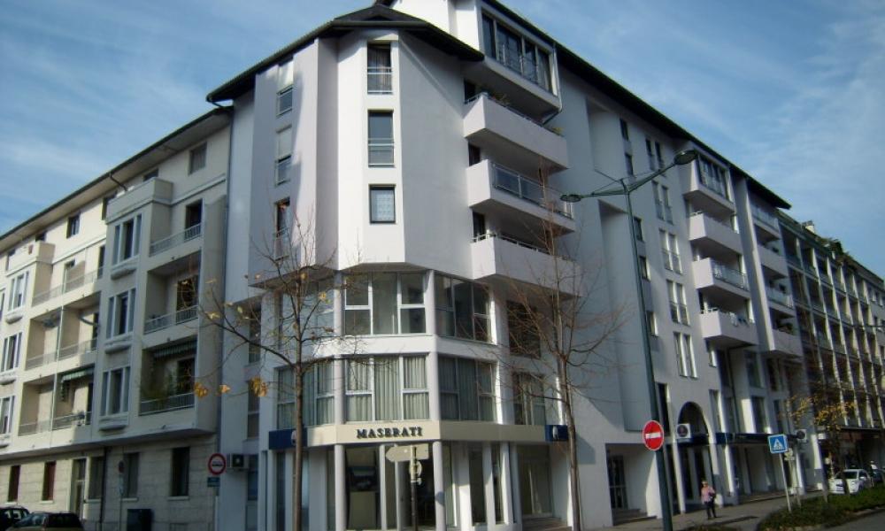 Location appartement 3 pièces à ANNECY - réf. 4363 - Photo 1