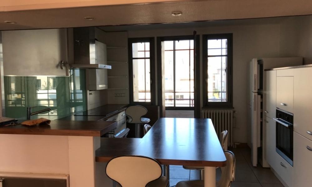 Location appartement 4 pièces à ANNECY - réf. 7223 - Photo 1