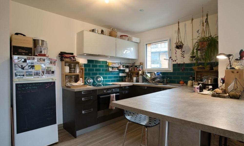 Location appartement 2 pièces à VILLAZ - réf. 7254 - Photo 3