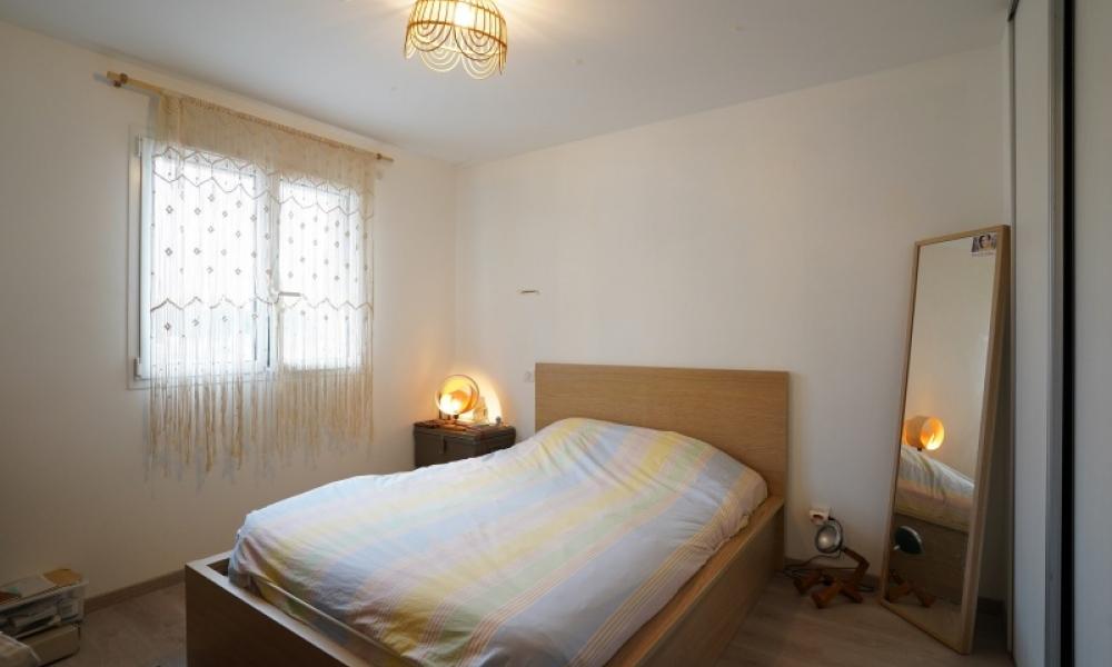 Location appartement 2 pièces à VILLAZ - réf. 7254 - Photo 5