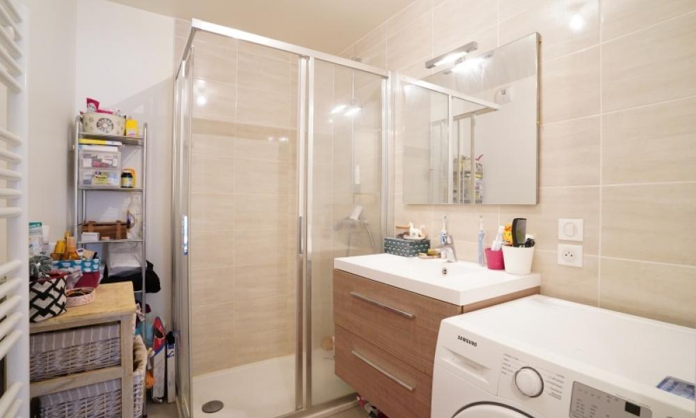 Location appartement 2 pièces à VILLAZ - réf. 7254 - Photo 6