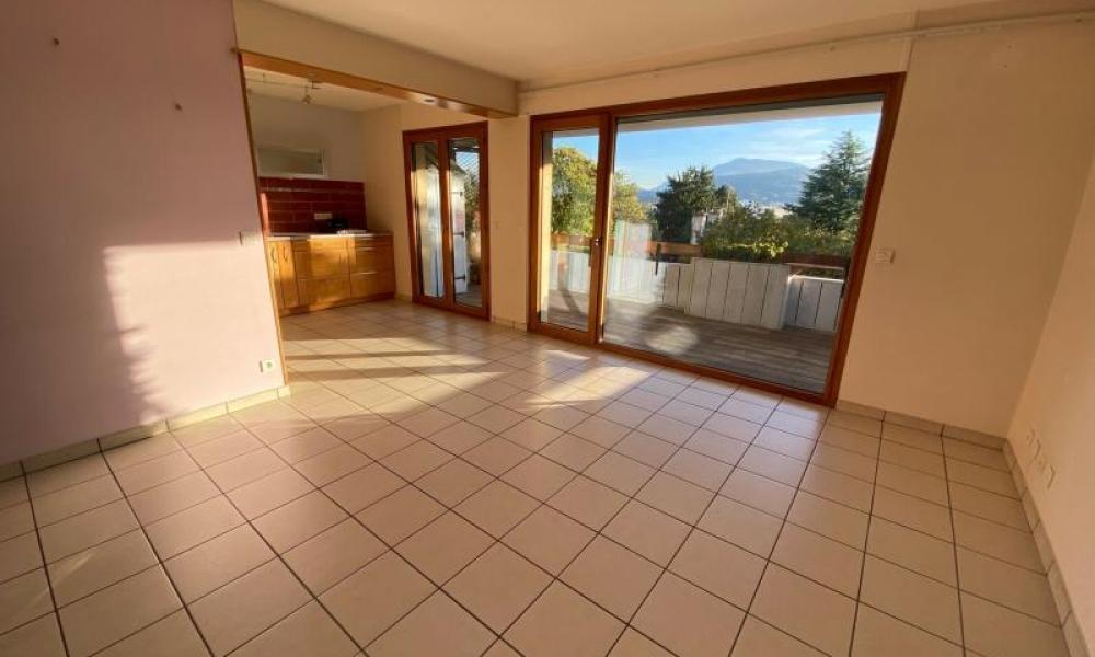 Vente appartement 4 pièces à ANNECY LE VIEUX - Photo 4