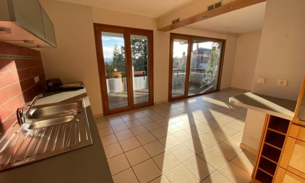 Vente appartement 4 pièces à ANNECY LE VIEUX - Photo 5