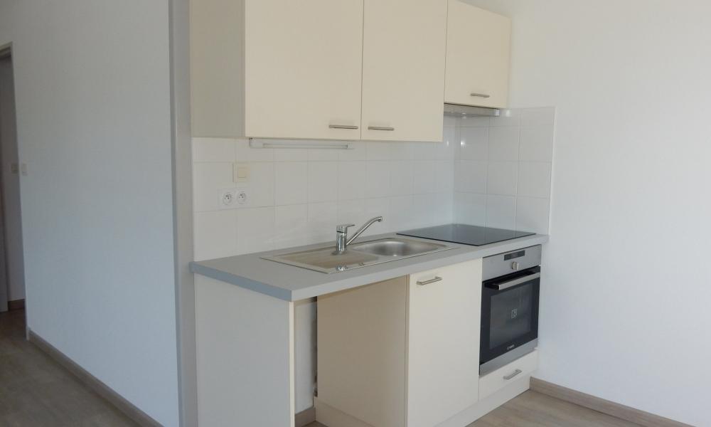 Vente appartement 2 pièces à Aix-les-Bains - réf. 3889 - Photo 2