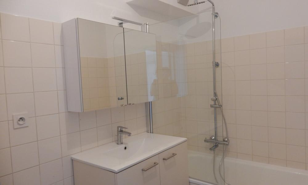 Vente appartement 2 pièces à Aix-les-Bains - réf. 3889 - Photo 5
