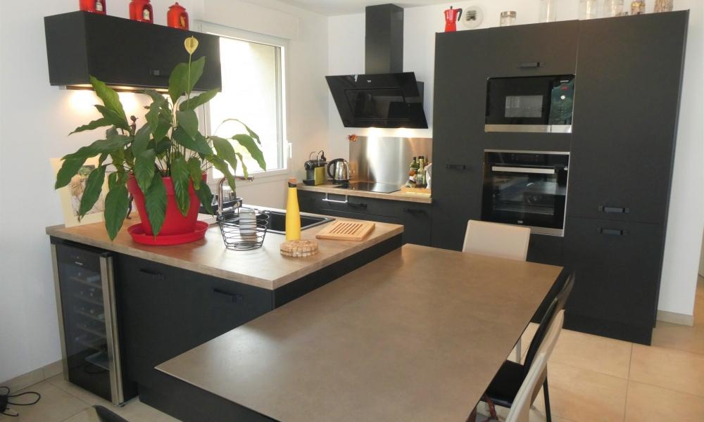 Vente appartement 3 pièces à Aix-les-Bains - réf. 39980 - Photo 3