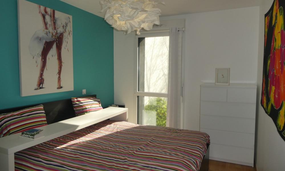 Vente appartement 3 pièces à Aix-les-Bains - réf. 39980 - Photo 7