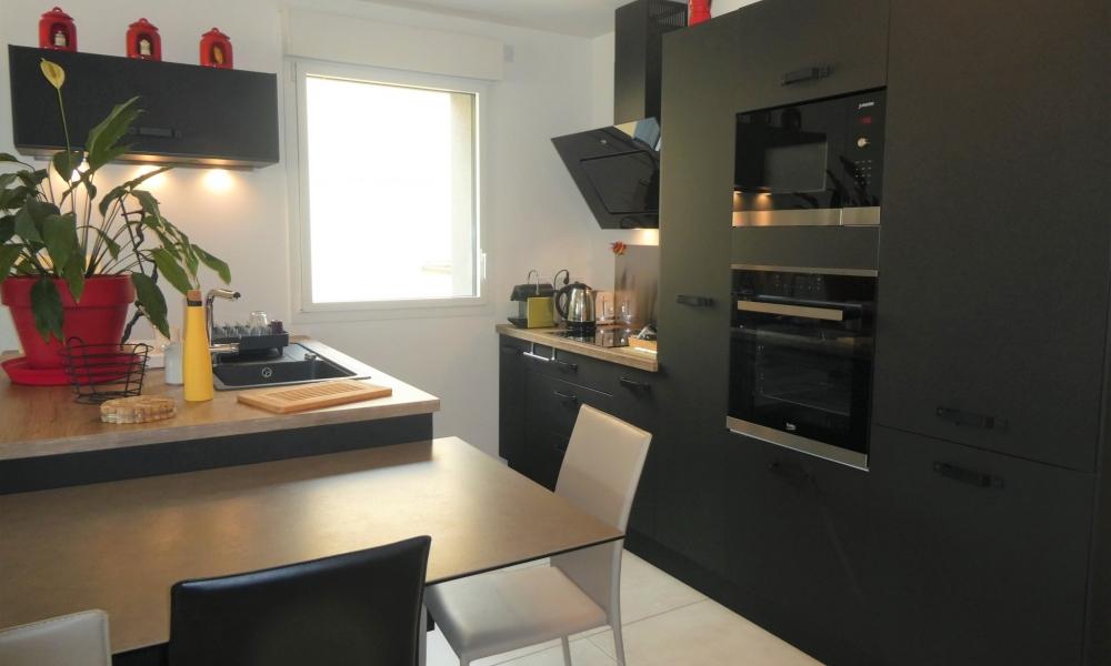Vente appartement 3 pièces à Aix-les-Bains - réf. 39980 - Photo 2