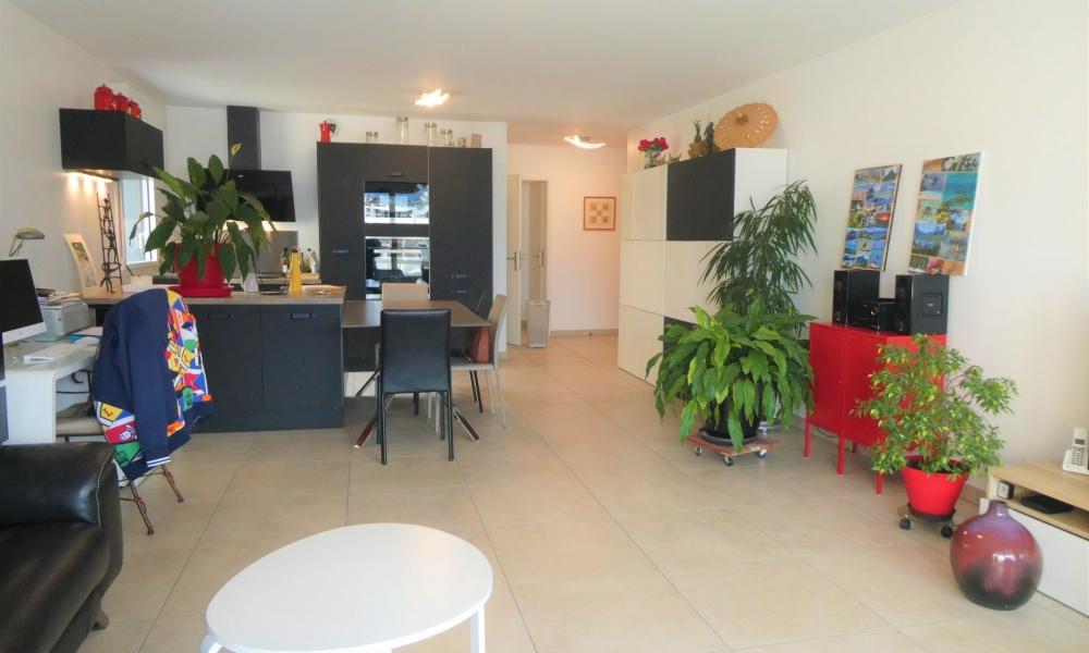 Vente appartement 3 pièces à Aix-les-Bains - réf. 39980 - Photo 5