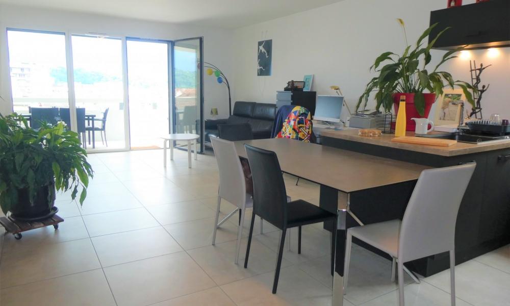 Vente appartement 3 pièces à Aix-les-Bains - réf. 39980 - Photo 4