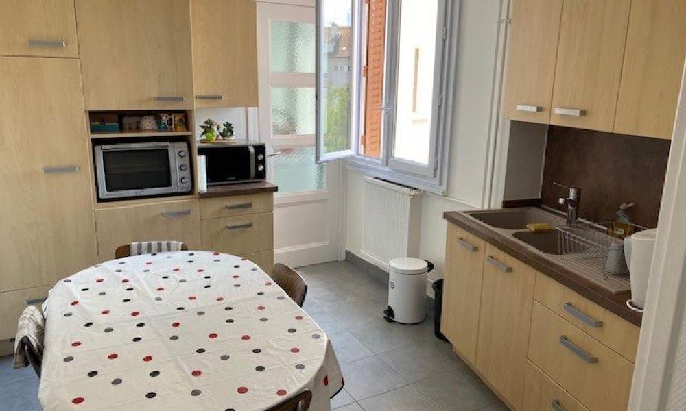 Vente appartement 3 pièces à Annecy - réf. 4026 VU - Photo 6