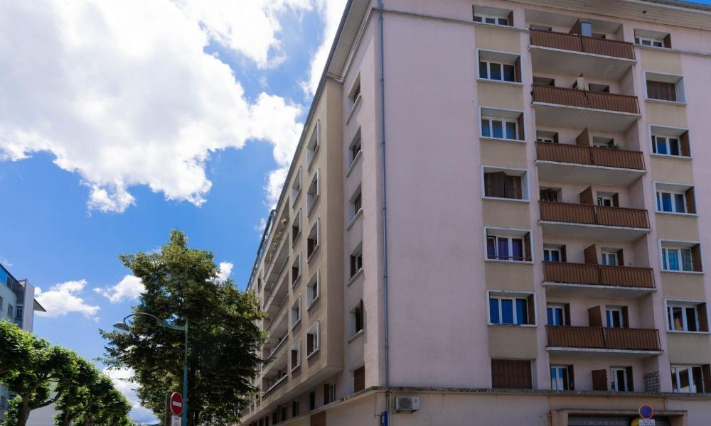 Vente appartement 3 pièces à Annecy - réf. 4026 VU - Photo 2