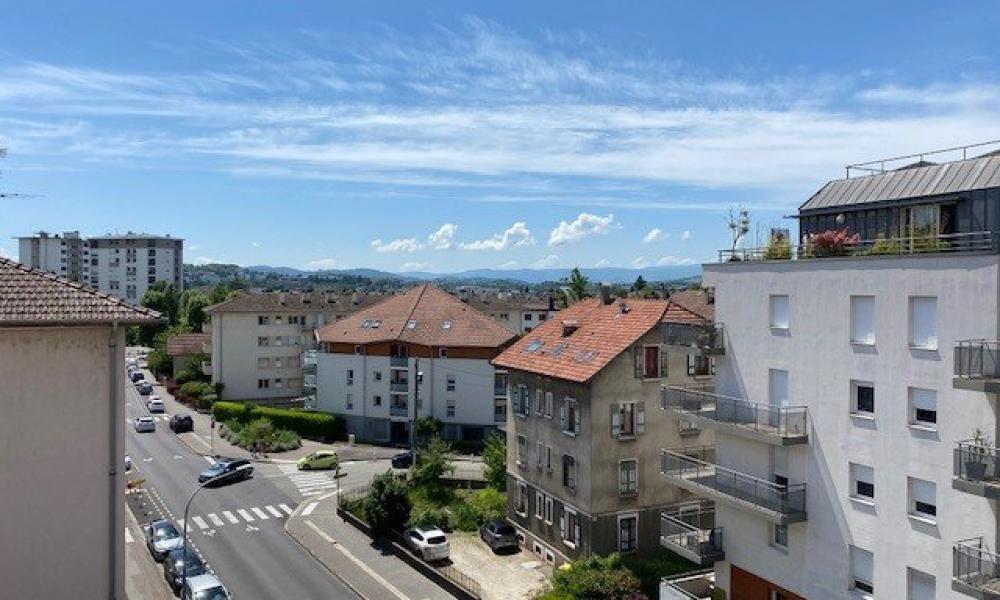 Vente appartement 3 pièces à Annecy - réf. 4026 VU - Photo 3