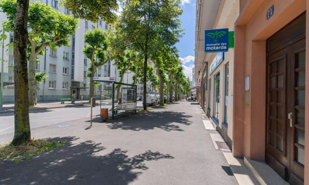 Vente appartement 3 pièces à Annecy - réf. 4026 VU - Photo 5