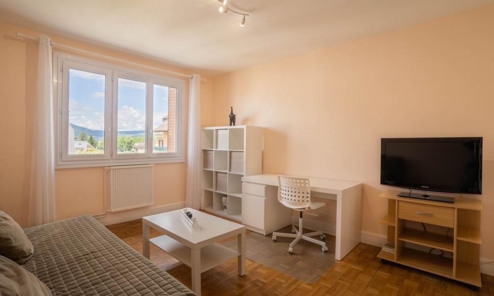 Vente appartement 3 pièces à Annecy - réf. 4026 VU - Photo 4