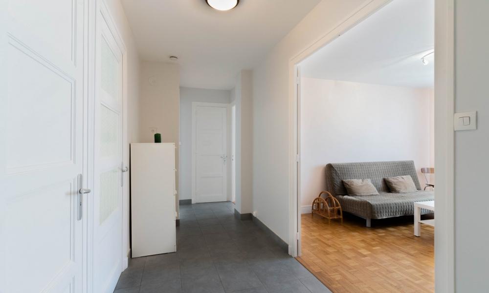 Vente appartement 3 pièces à Annecy - réf. 4026 VU - Photo 1