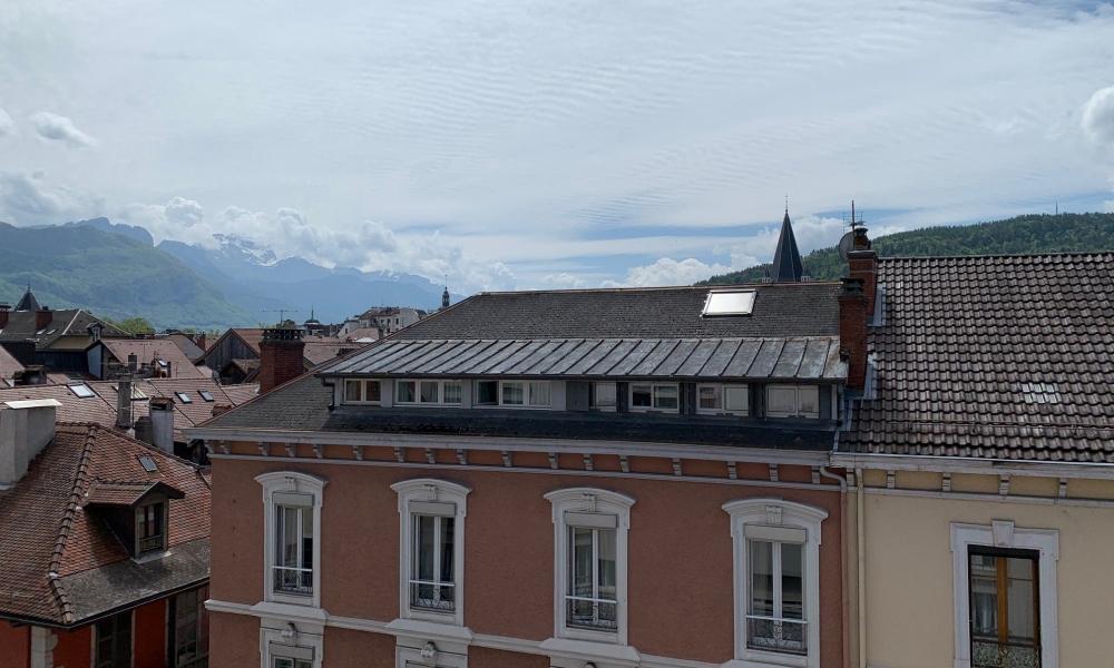 Vente appartement 3 pièces à Annecy - réf. 4036 - Photo 1