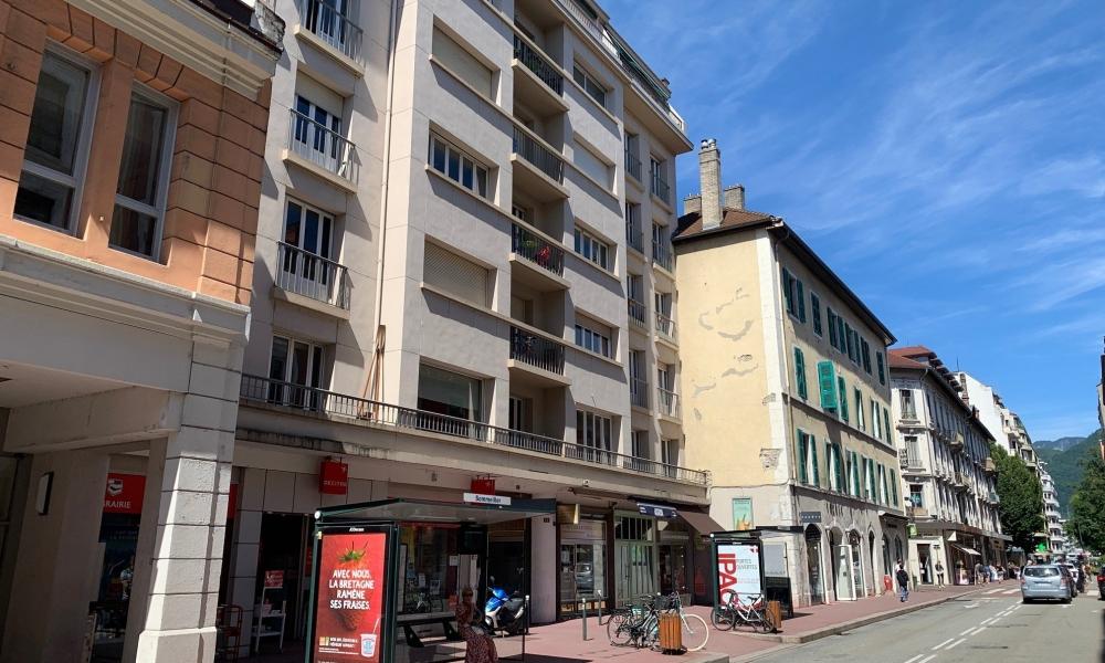 Vente appartement 3 pièces à Annecy - réf. 4036 - Photo 2
