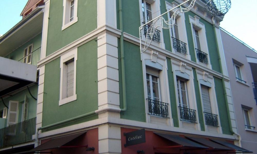 Vente appartement 1 pièce à Annecy - réf. 4065 - Photo 4