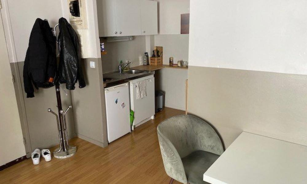 Vente appartement 1 pièce à Annecy - réf. 4065 - Photo 3