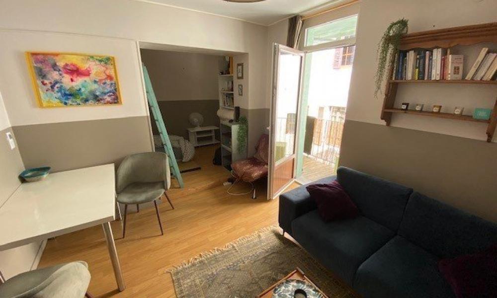 Vente appartement 1 pièce à Annecy - réf. 4065 - Photo 2