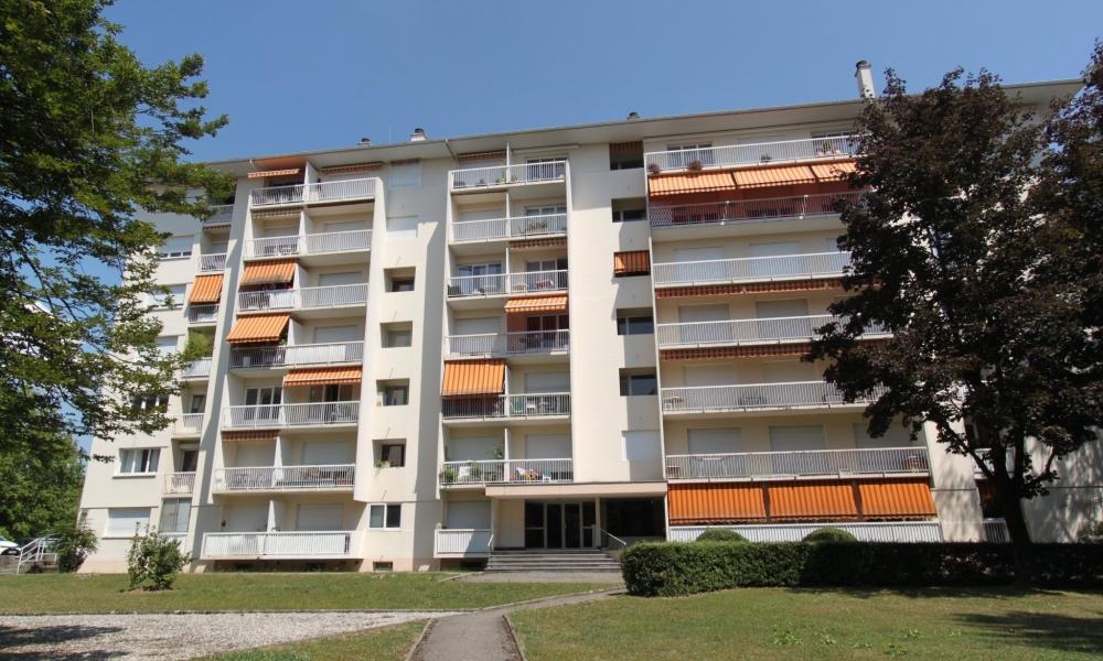Vente appartement 5 pièces à Annecy-le-Vieux - réf. 4046 LE - Photo 1