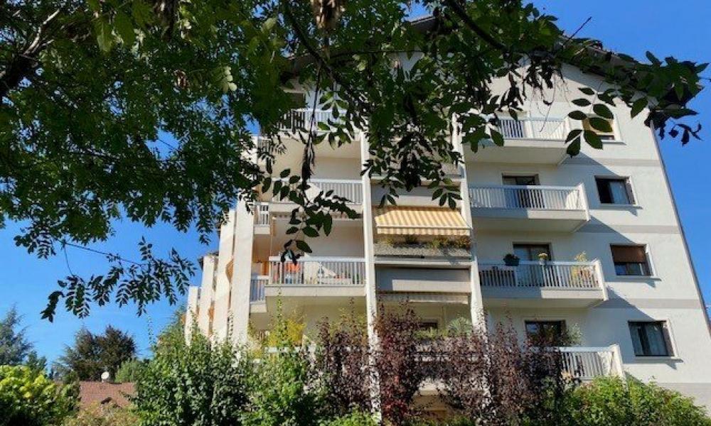 Vente appartement 4 pièces à Annecy-le-Vieux - réf. 4050 J - Photo 1