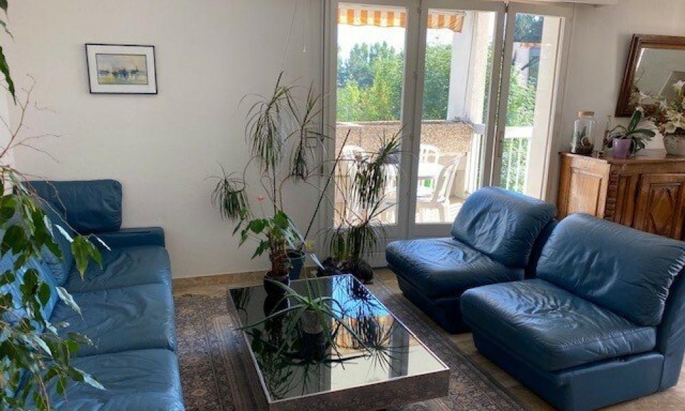 Vente appartement 4 pièces à Annecy-le-Vieux - réf. 4050 J - Photo 4