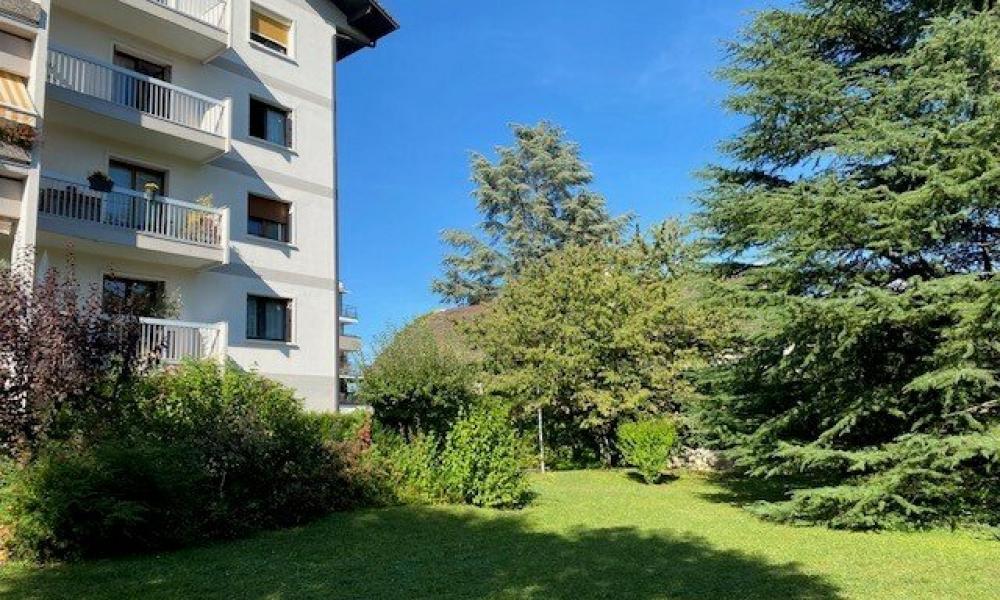 Vente appartement 4 pièces à Annecy-le-Vieux - réf. 4050 J - Photo 5