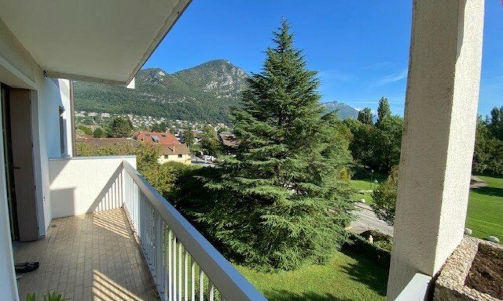 Vente appartement 4 pièces à Annecy-le-Vieux - réf. 4050 J - Photo 3